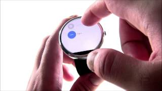 [ Review ] : Moto 360 (TH/ไทย)(Moto 360 - 1.56