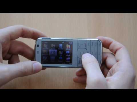 Nokia N79 Review - part 2