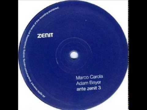 Marco Carola & Adam Beyer - Fokus Re-works