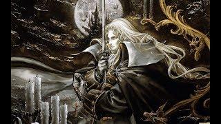 Castlevania SOTN - Voltando com tudo