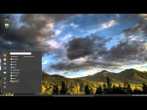 How To Dual Boot Windows 7 And Linux Mint 17.1