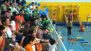 Colegio Aleman Humboldt Olimpiadas