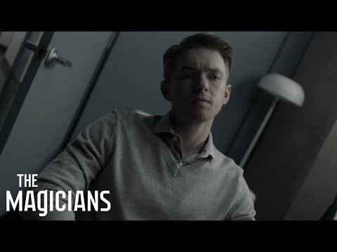 THE MAGICIANS | Season 4, Episode 7: Sneak Peek | SYFY