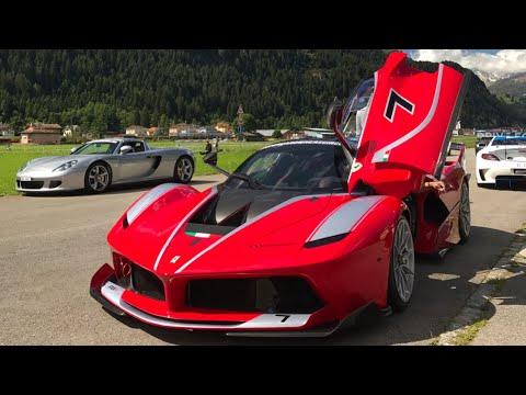 Supercar Owners Circle Hypercar Madness Trs Fxxk Clk Gtr