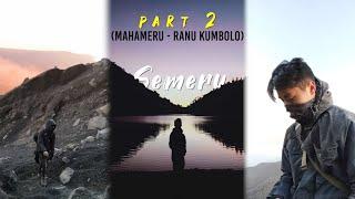SUMMIT ATTACK & CANTIKNYA RANU KUMBOLO! (Gunung Semeru part 2)