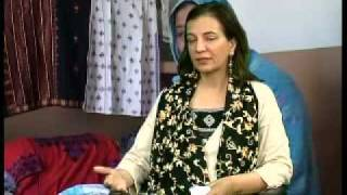 Sungi Development Foundation Samina Khan  Interview with DM TV Manchester 2010a   a1