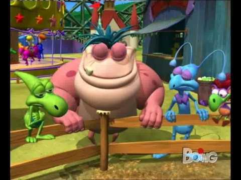 Luis e gli alieni recensione del film d animazione