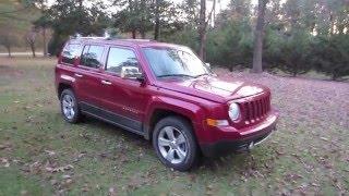 Jeep Patriot 2012 Videos