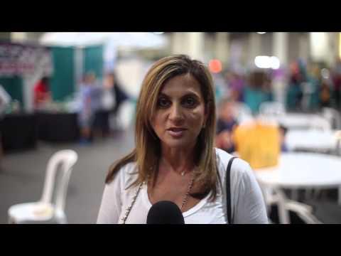 25 Academy Graduates Speak @ the San Diego Kids Expo
