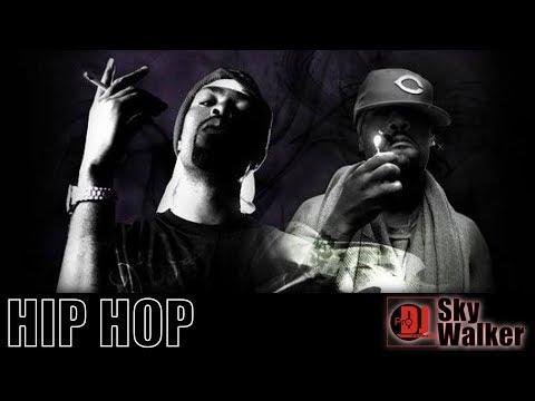 15 Minutes Hip Hop RnB Black Music | DJ SkyWalker Mix