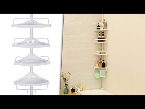 snap up shelf etageres d angle youtube