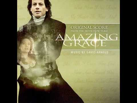 David Arnold - Amazing Grace (Bagpipe Instrumental) [HQ]