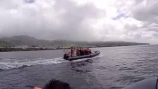 видео Туры на Азорские острова