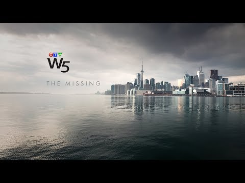 W5: Missing men and the search for a serial killer