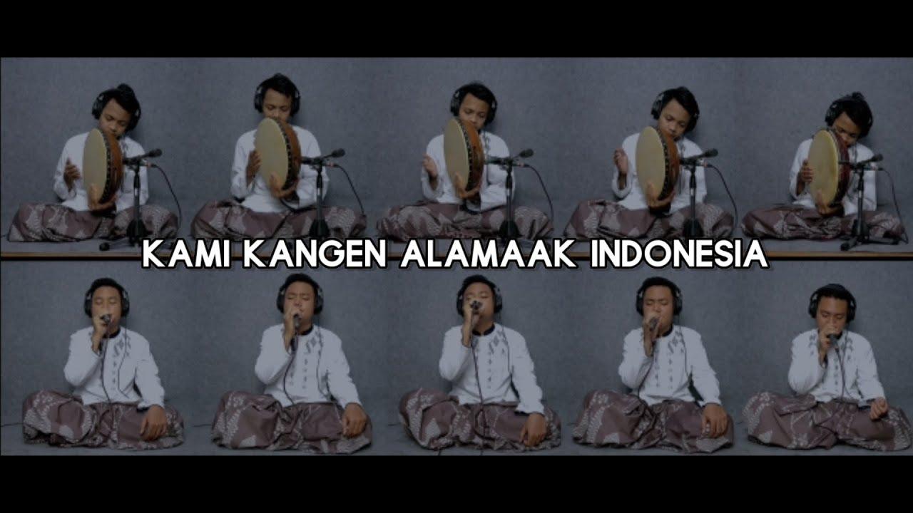 Download FESBAN SENDIRI AH ! KANGEN ALAMAAK