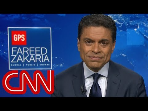 Fareed: Democracy is decaying worldwide