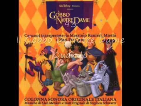 Le 100 Canzoni Disney Più Belle (Prima Parte)