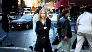 Losing Grip (Instrumental) - Avril Lavigne [HQ]