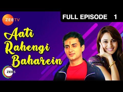 Aati Rahengi Baharein Hindi Serial - Indian Zee TV Show - Pooja Ghai |Ragini Shah - Epi - 1