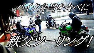 【Motovlog】秩父ツーリング!【RC390】