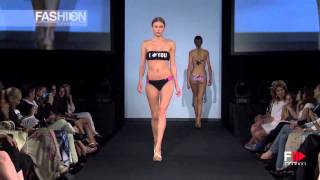 BANANA MOON Monte Carlo Fashion Week 2015 by Fashion Channel