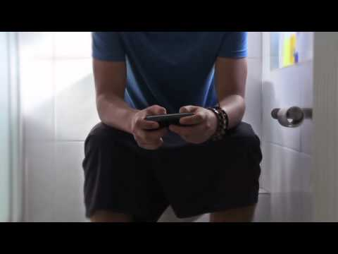 Minecraft - Pocket Edition Trailer