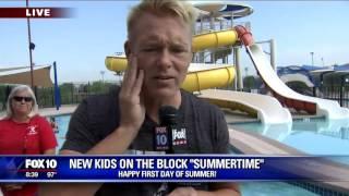Glendale summer camps