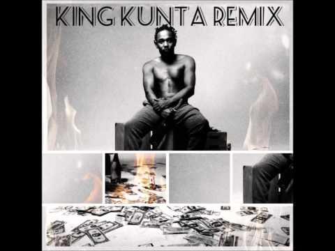 Kendrick Lamar- King Kunta (WilD ChILd Glitch Remix)