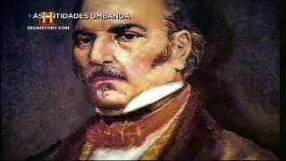CHICO XAVIER FALA SOBRE UMBANDA E CANDOMBLÉ -1-2 - LEIA ABAIXO