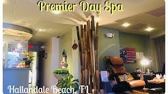 佛州│Hallandale Beach│Premier Day Spa