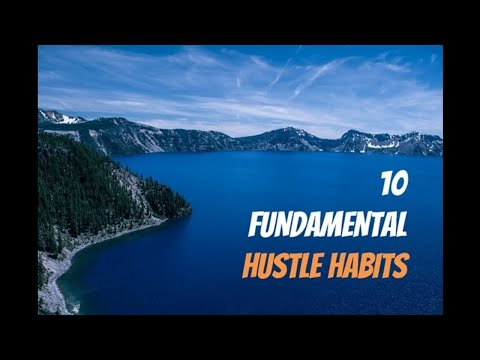 10 Fundamental Habits to Improve Your Health, Wealth, and Happiness