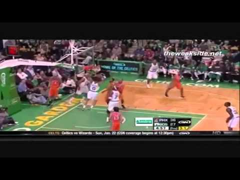 Avery Bradley - The Defensive Phenomenon (HD)