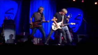 Kenny Wayne Shepherd Band LIVE - Let The Good Times Roll?