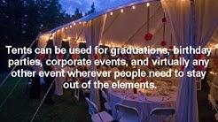 Denver Tent Rental - Rental Tents Colorado