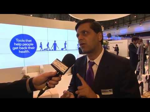 Good Health Can't Wait - Dr Reddy's at CPhI 2015