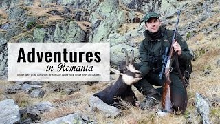 Adventures in Romania - Hunters Video(Watch the film on Europes best streaming channel for hunters. www.huntersvideo.com, Join now, and get the first 14 days free after registration. You can cancel ..., 2015-06-02T14:20:18.000Z)