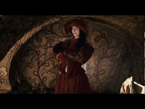 Biancaneve – Trailer Ufficiale HD ITA (AlwaysCinema)