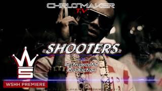 Soulja Boy – Shooters Instrumental Type HipHop Trap Beat Maschine