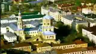 Wycieczka do Kazan, Rosji