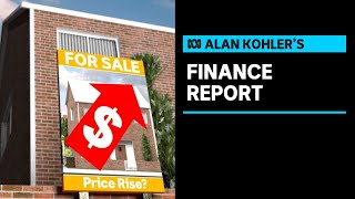 House prices rise nationally in November, and RBA keeps rates near zero | Finance Report