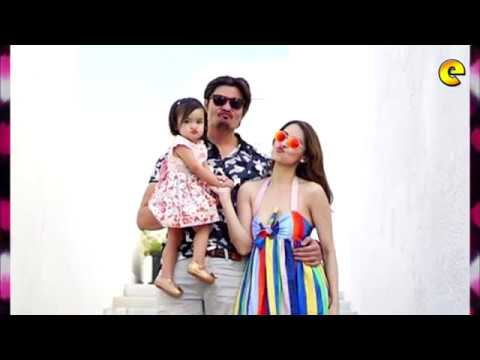 Marian Rivera And Dingdong Dantes Fly To Greece With Baby Zia - 동영상