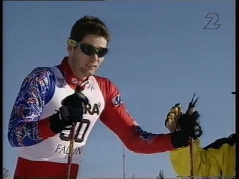 Orsa Grönklitt 1997 - 15 Km (K) - World Cup
