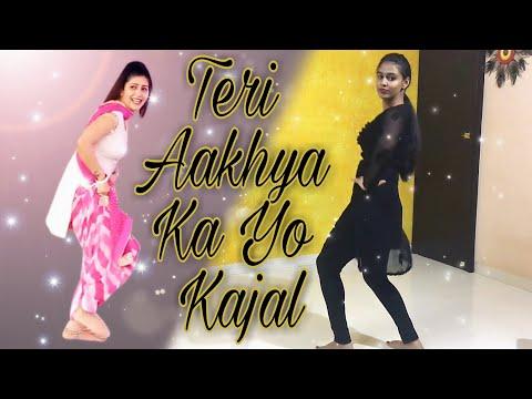 Sapna Super Hit Song Teri Aakhya Ka Yo Kajal Dance Video New Haryanvi Song 2018 | By Rani |