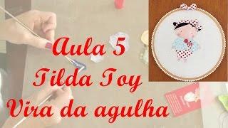 Клас Тільда Іграшки 5 - Поворот Голки