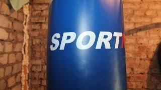 Спортзал своими руками | Тренажерный зал дома