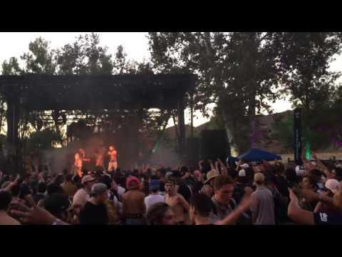 $uicideboy$ Ramirez - SARCOPHAGUS III live