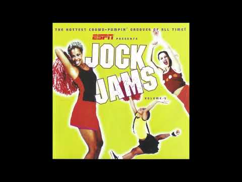 Various Artists - Son Of Jock Jam (It's Awesome Baby) (Ready To Go Edit) (1998)