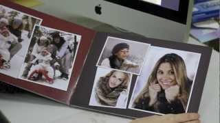 Мы делаем фотокниги(Фотокгини, изготовление фотокниг, классные фотокниги!, 2013-03-23T02:52:48.000Z)