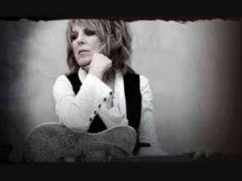 Lucinda Williams - I Don't Know How You're Living from Blessed