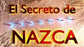 El Secreto NAZCA, Descubierto